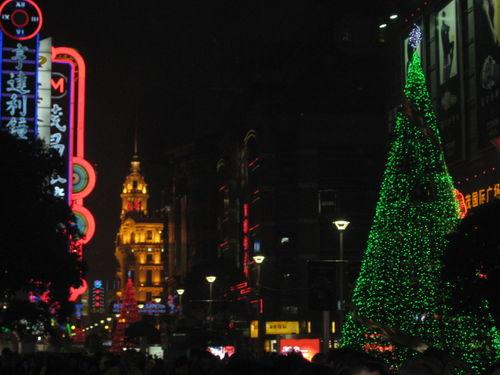 Beautiful Christmas Display9