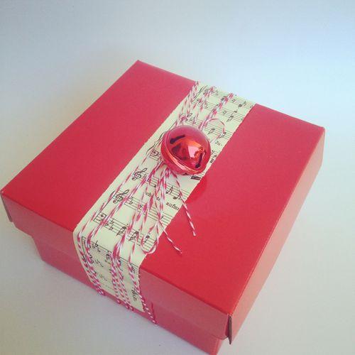 Xmas - giftbox