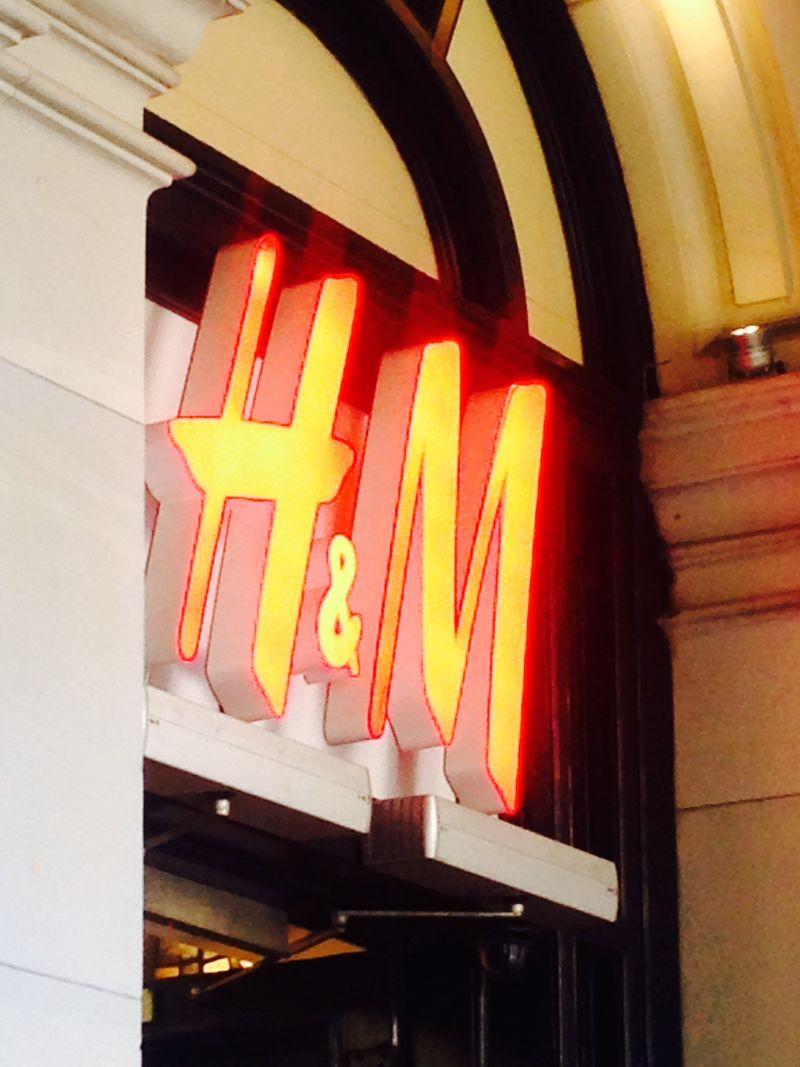 Mel - H&M