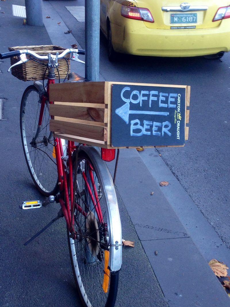 Mel - bike
