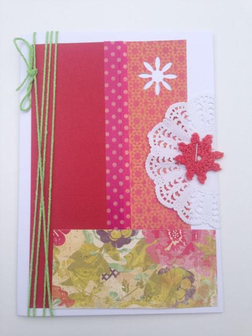 Card - Birthday - Marita