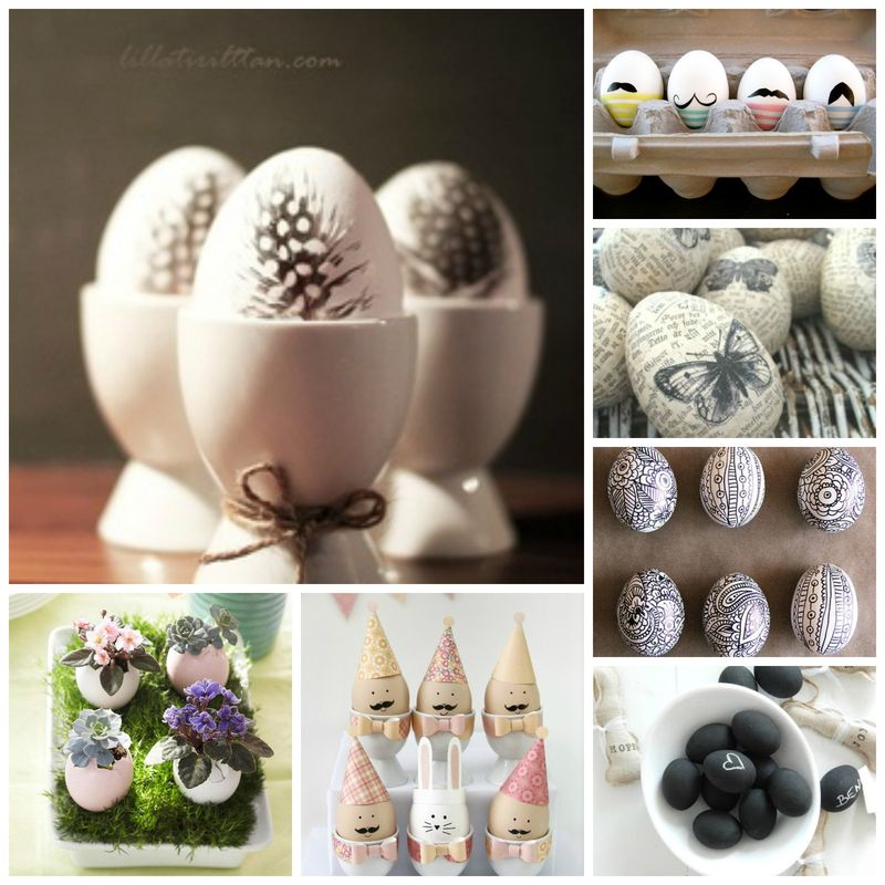 PicMonkey Collage - Easter eggs