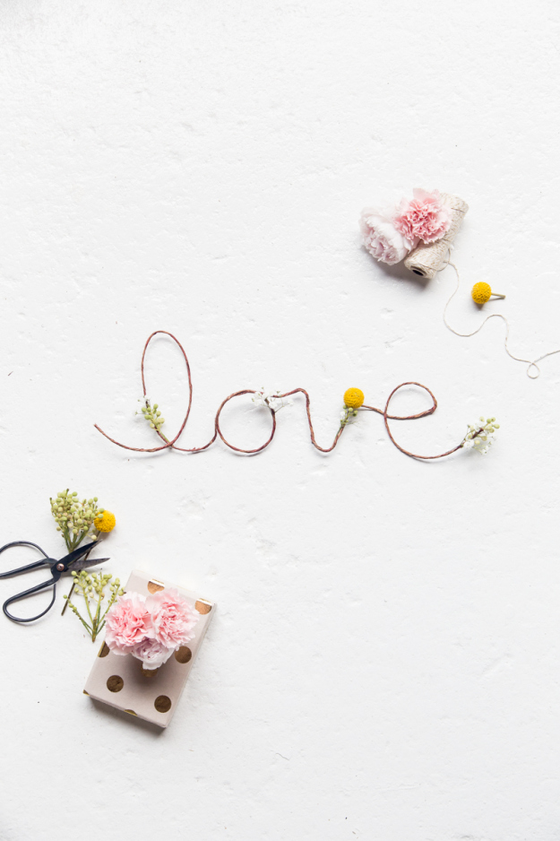Flower-love-sign-and-banner-45