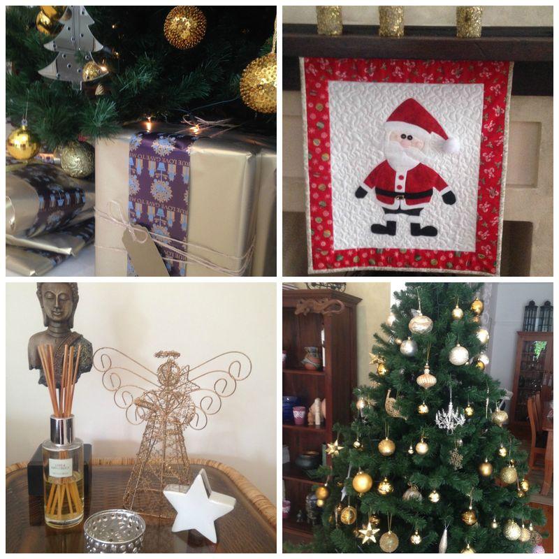 Christmas montage 2