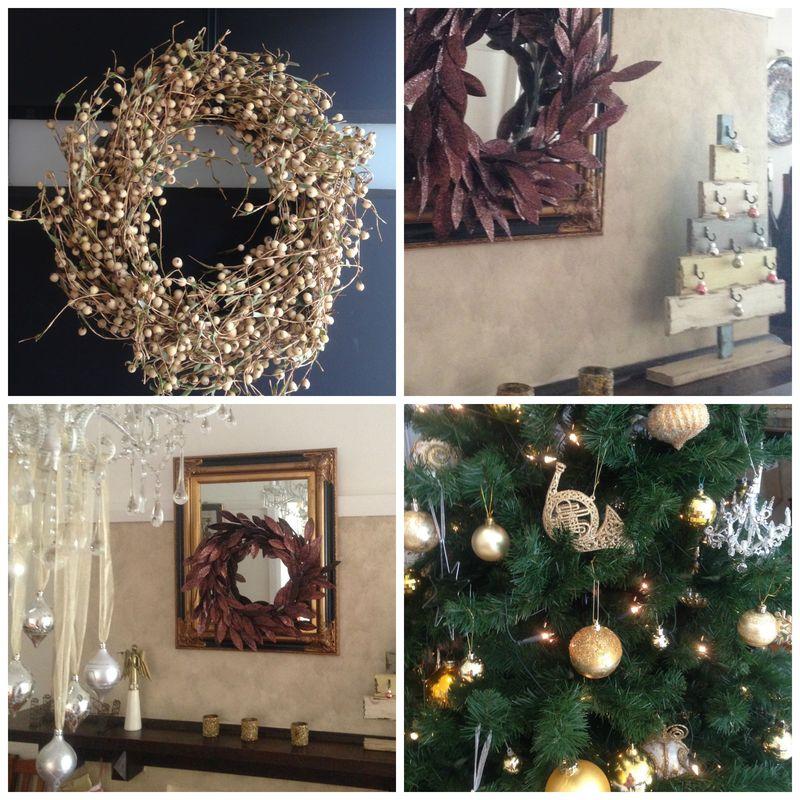 Christmas montage 3