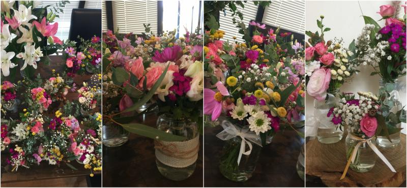 Flowers five_119