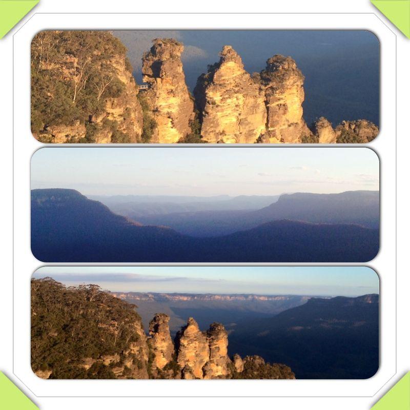 Blue Mountains 4