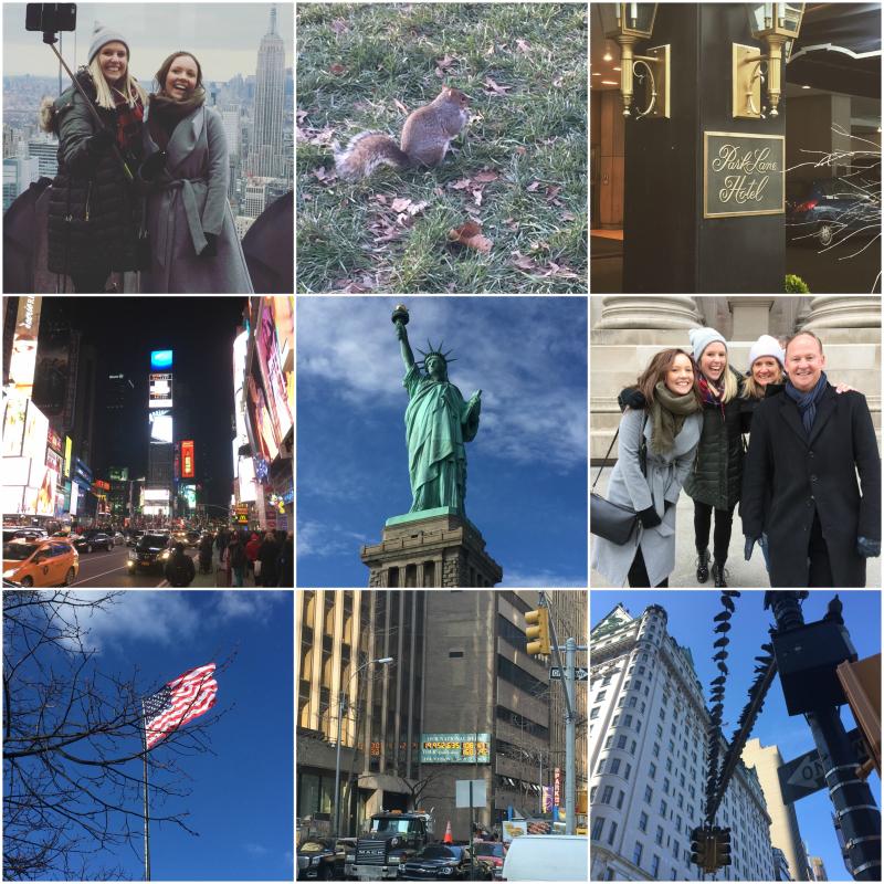 NYC around_254